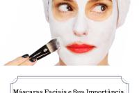 Máscaras Faciais E Sua Importância